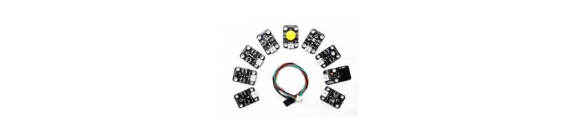Set di sensori