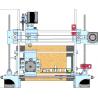 Componenti stampanti 3D