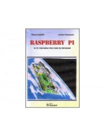 LIBRO - RASPBERRY PI