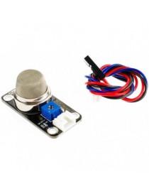 Analog Gas Sensor(MQ5)