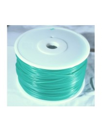 ABS - Green - spool of 1Kg...