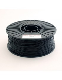 True Black PLA 1kg Spool...