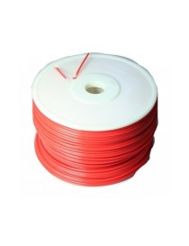 ABS - Red - spool of 1Kg -...
