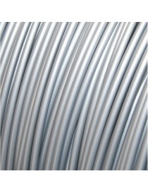 ABS - Silver - spool of 1Kg...