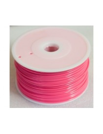 ABS - PINK - spool of 1Kg -...