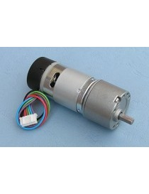 EMG30 - GearMotor with Encoder