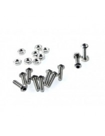 10 sets M3x16 screw low...