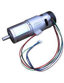EMG49 - GearMotor with Encoder