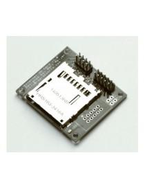 External SD Card board v1.0