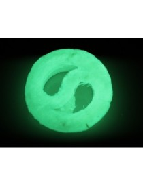 GLOW IN THE DARK - ABS 1kg...
