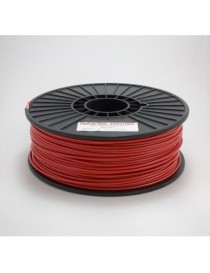 Red ABS 1kg Spool 1,75mm...