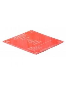 Piatto PCB riscaldato - MK2