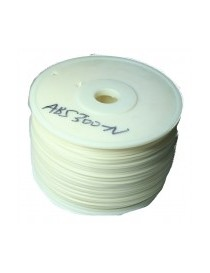 ABS - Neutral - Spool 1Kg -...