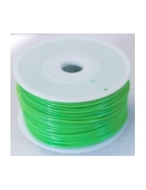 ABS - GREEN - Spool 1Kg - 3mm