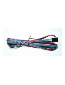 4-wire cable, Red Blue...