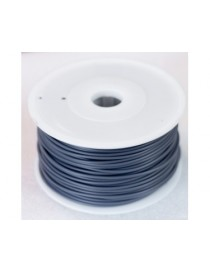 PLA - GRAY - spool of 1Kg -...