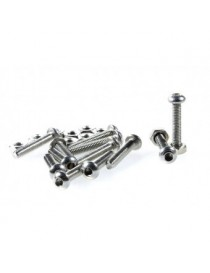 10 sets M3x20 screw low...