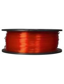 Red Translucent PLA 1kg...