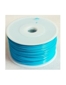 PLA-Light Blue-Spool of...