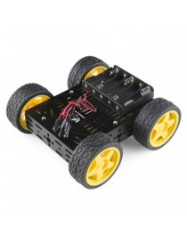 Multi-Chassis - 4WD Kit...
