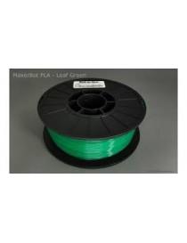 Green PLA 900g Spool 1,75mm...