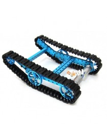 Advanced Robot Kit-Blue...