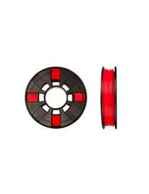 Small Red PLA 200g Spool...