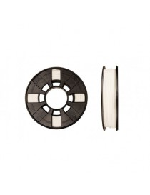 Small White PLA 200g Spool...