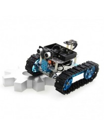 Starter Robot Kit V2.0-Blue...