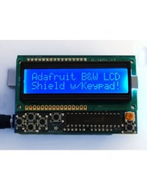 LCD Shield Kit w/ 16x2...
