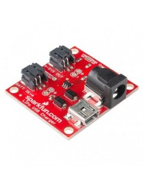 USB LiPoly Charger - Single...