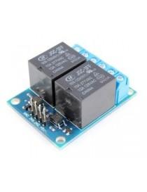 Relay Module 2-Channel