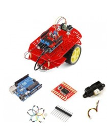 Robot Beginner Kit -...