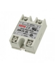 Solid State Relay SSR 25A