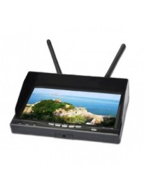 """7"""" LCD RX-LCD5802 Boscam"""
