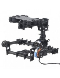 2 axis Carbon Brushless Gimbal