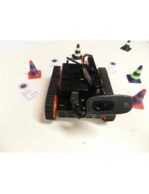 4WPi Revolution - Robot -...
