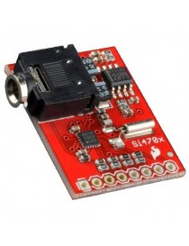 Evaluation Board for Si4703...