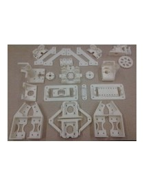 Set of plastic for Mendelmax