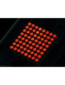 32mm 8x8 Square Matrix LED...