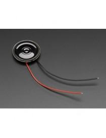 Mini Metal Speaker w/ Wires...