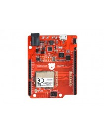 RedBearLab CC3200 WiFi board