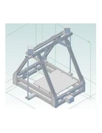 MendelMax 1.5 Printer Kit