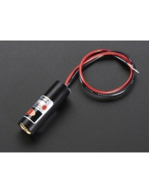 Laser Diode - 5mW 650nm Red