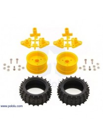 Tamiya 70194 Spike Tire Set...