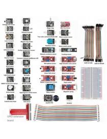 37 modules Sensor Kit for...
