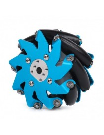 100mm Mecanum Wheel