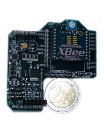 Xbee - Arduino Shield (con...