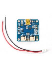 USB LiIon/LiPoly charger -...