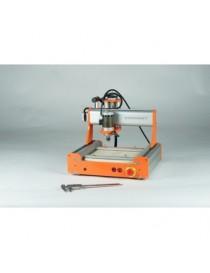 STEPCRAFT CNC - 1 / 210
